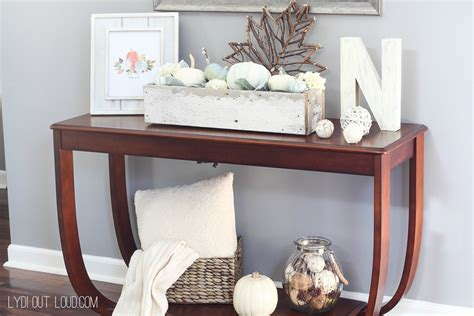 fall entryway decor fall entryway decor with diy decorative pumpkins lydi out loud
