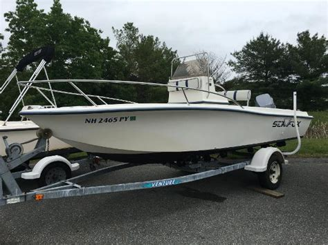 Sea Fox Boats For Sale Massachusetts by Sea Fox Boats For Sale In Massachusetts