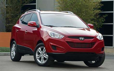 Hyundai Tucson Picture by 2012 Hyundai Tucson Ii Pictures Information And Specs