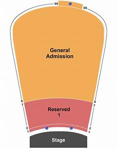 Red Rocks Reserved Seating Chart Red Rocks Amphitheatre Seating Chart Maps Denver