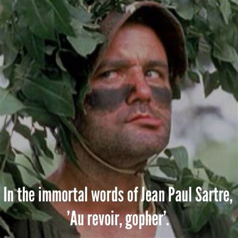 Carl Spackler Meme - bill murray caddyshack quotes quotesgram