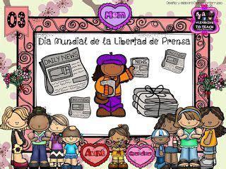Efemérides de Mayo ~ Educación Preescolar | Periodico ...