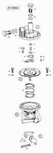 Vw Käfer Motor Explosionszeichnung : mechanische kraftstoffpumpen membranen ventile der ~ Jslefanu.com Haus und Dekorationen