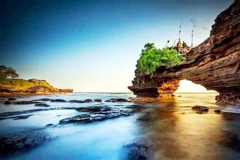 daftar tempat wisata menarik  pulau bali