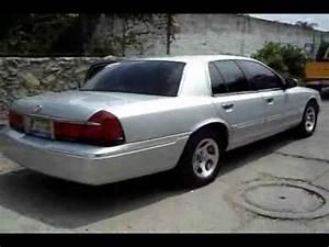 Ford Grand Marquis 1999  Soloautos Com Mx   De 20 000