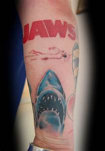 Number Designs Shark Tattoos Designs Ideas And Meaning Tattoos For You