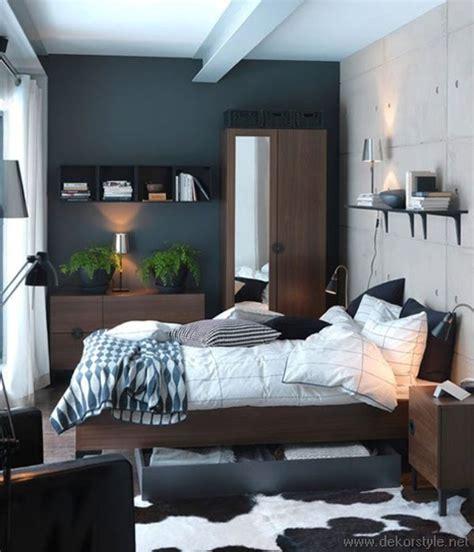 Gautier Chambre Ado - küçük yatak odaları için tasarım fikirleri dekorstyle