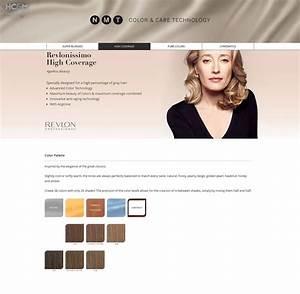 Revlon Professional Revlonissimo Nmt Color Palette High