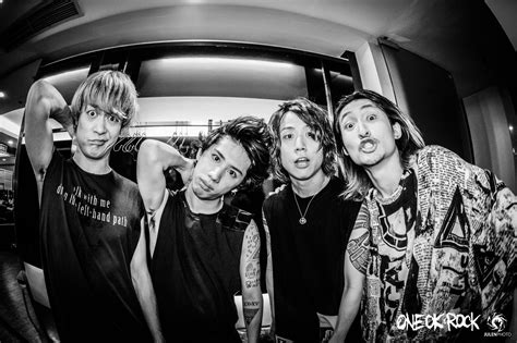 Adrenaline Rush with ONE OK ROCK! - WAttention Singapore