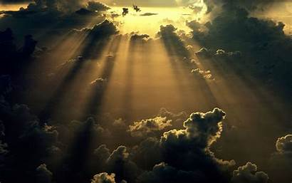 Clouds Sun Wallpapers Rays Sunlight Backgrounds Sky