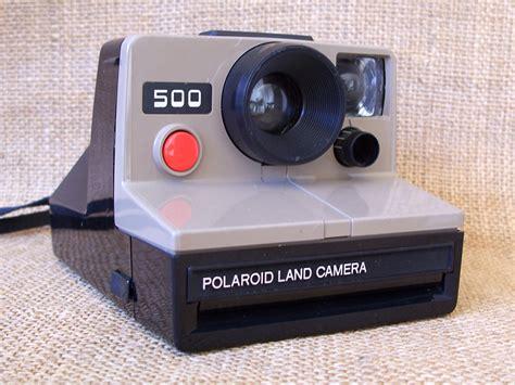 polaroid land 500 il di carmela polaroid land 500 1977