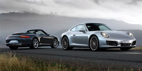 2016 porsche 911 review caradvice