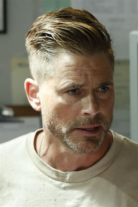 rob lowe joins  cast   ethan willis