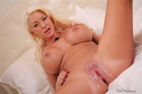 Pure Mature Presents Summer Brielle In A Scene Called