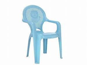 Petite Chaise En Plastique : 20 meubles de jardin pour vos enfants elle d coration ~ Teatrodelosmanantiales.com Idées de Décoration