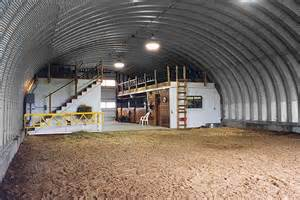 Building Horse Barns and Stalls
