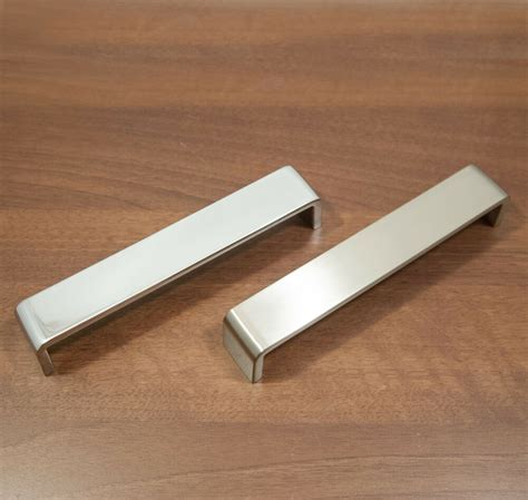 Chrome Cupboard Handles by Kitchen Cabinet D Handle Cupboard Door Drawer D Handles
