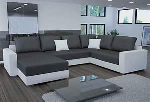 relookez votre salon les canapes dangle twenga magazine With les canapés en cuir