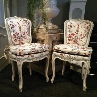 chaises suedoises chaise ancienne tabouret ancien sur proantic