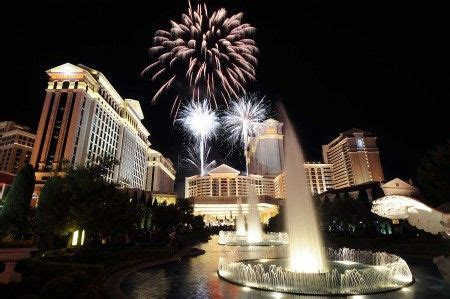In celebration of Independence Day, Caesars Palace will ...
