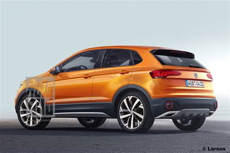 vw polo suv review competition price redesign