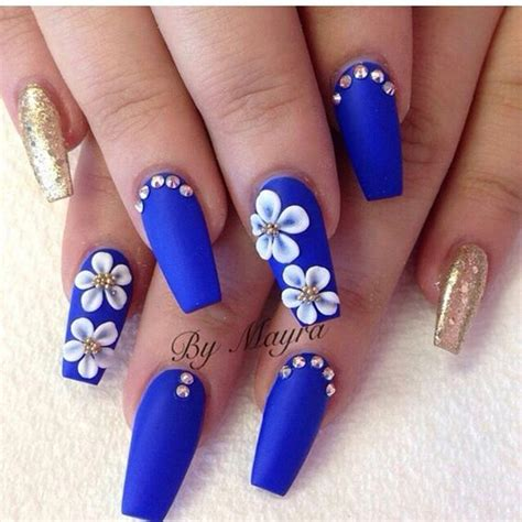 60 Glitter Nail Art Designs Art And Design Top 60 Simple Acrylic Nails