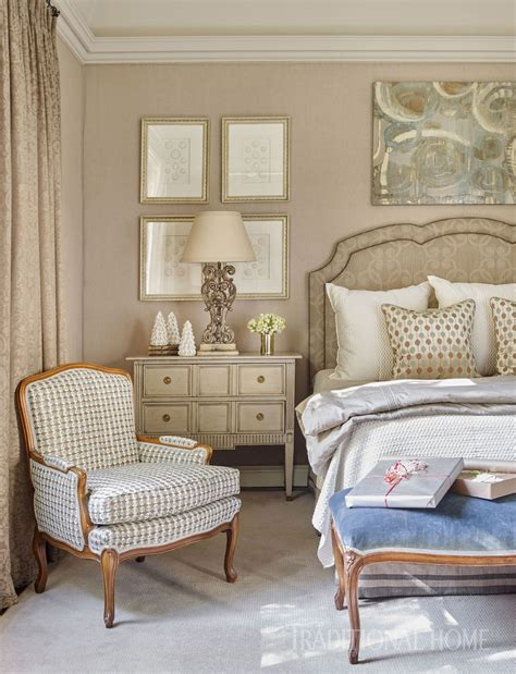 Serene Showhouse Bedrooms by Ready Bedrooms Traditional Home