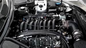 Jaguar Xk8 Chevy Ls1 Conversion By Dan Oliver At