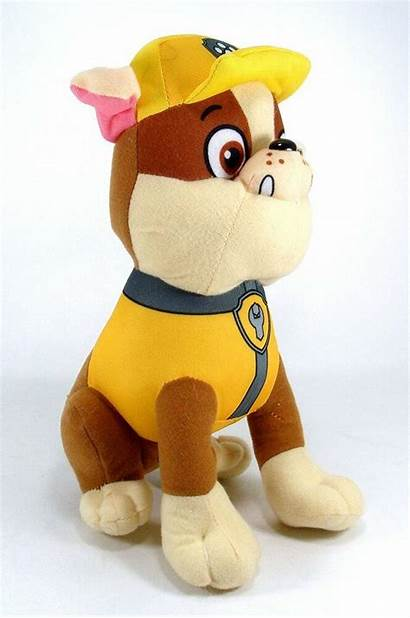Patrol Paw Rubble Stuffed Xlarge Plush Toy