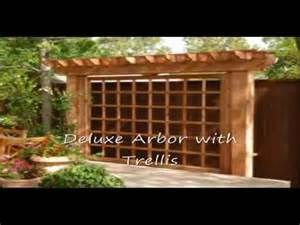 decorative form house design it all starts with trellis plans