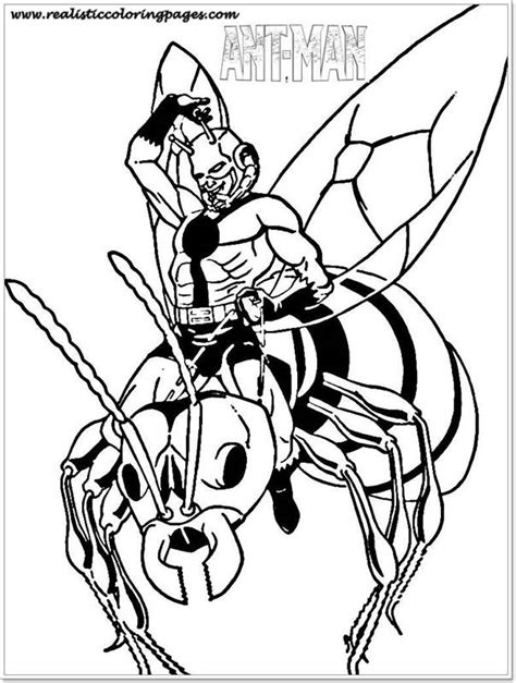 lego coloring pages ant man coloring pages