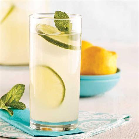 gingembre cuisine limonade gin gingembre recettes cuisine et nutrition