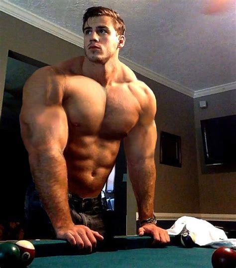 muscle morph on Tumblr