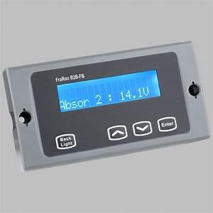 12v Batterie Ladegerät : batterie zu batterieladeger t 24v nach 12v mit 40a iuou ~ Jslefanu.com Haus und Dekorationen