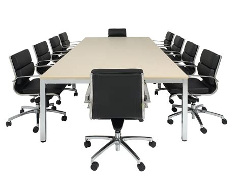 Vortex Meeting Table