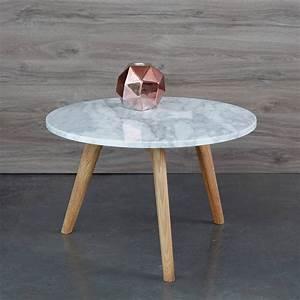 Table Basse Marbre But : soldes d co une s lection de tables basses scandinaves que vous voulez absolument chez vous ~ Teatrodelosmanantiales.com Idées de Décoration
