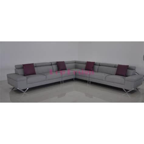 grand canape d angle cuir grand canapé d 39 angle en cuir véritable siena 350x350