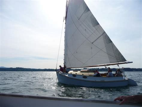Ted Brewer Design Sailboats
