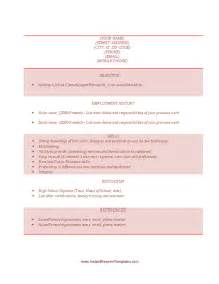 functional resume for esthetician cosmetology resume objectives resume sle recentresumes