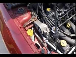 2003 Dodge Neon Serpentine Belt