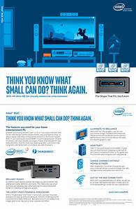 Discover Home Entertainment With Intel U00ae Nuc