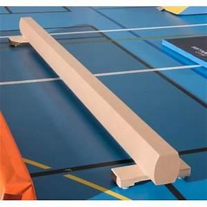 Poutre De Gym Decathlon : poutres gymnastique et matelas pour poutres decathlon pro ~ Melissatoandfro.com Idées de Décoration