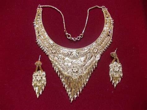 designer gold forming arbi muslim necklace padmavati