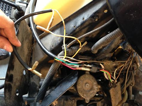 Wiring Diagram For 97 Polari 425 Magnum by 2000 Sportsman 500 Dead Help Atvconnection Atv