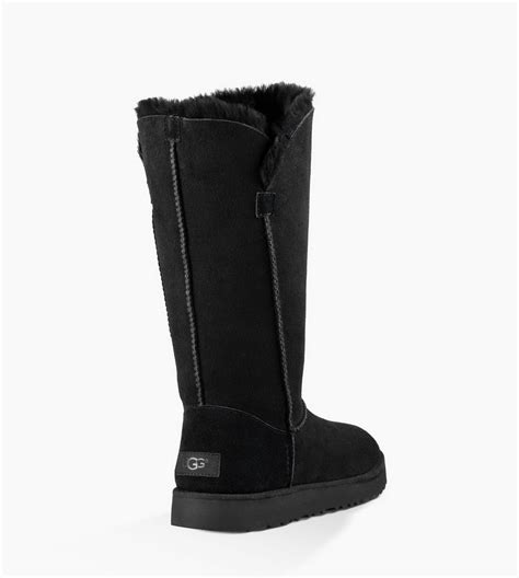 womens black boots sale uk ugg slippers ugg womens cuff boots black uk store sale outlet