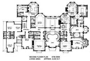 mansion floor plans 18 390 sq ft second floor homes mansions models and popular