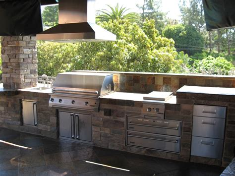 ideas for outdoor kitchens kitchen terrific design ideas of prefabricated outdoor