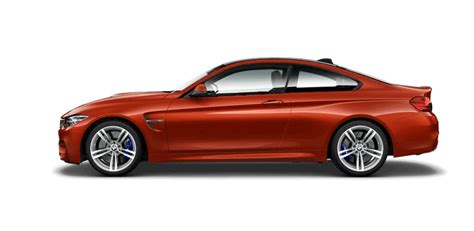See The Differences Between The 4-series And M4 In These