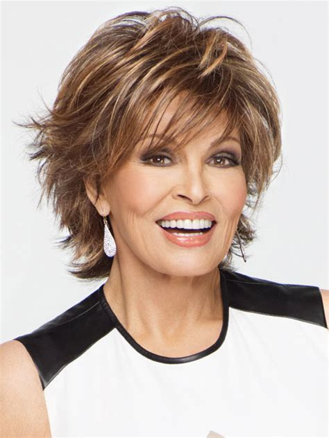Raquel Welch Trend Setter Synthetic Wig (Average Cap