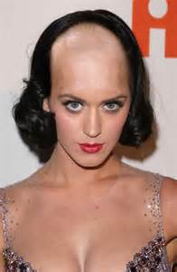 Funny Celebrities Hairstyles